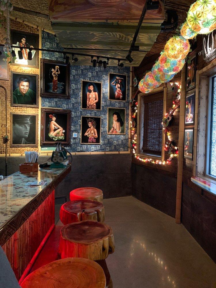 limin lounge: 5959 Grove Ln, The Colony, TX