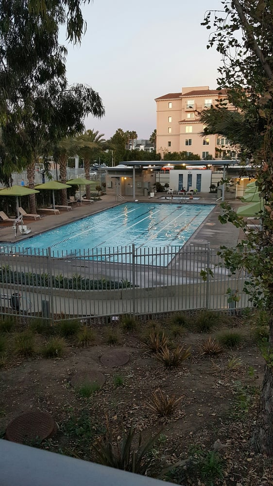 Half an olympic size swimming pool yelp - Indoor swimming pools in los angeles ca ...