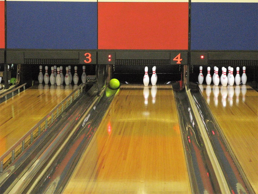 Social Spots from Pastime Lanes