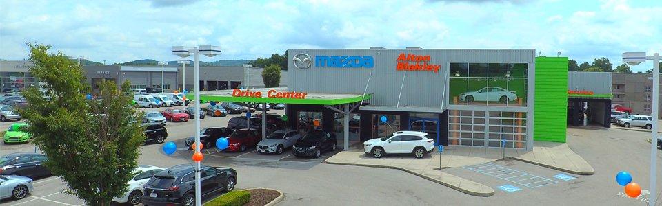 Alton Blakley Ford >> Alton Blakley Ford Lincoln Mazda Yelp