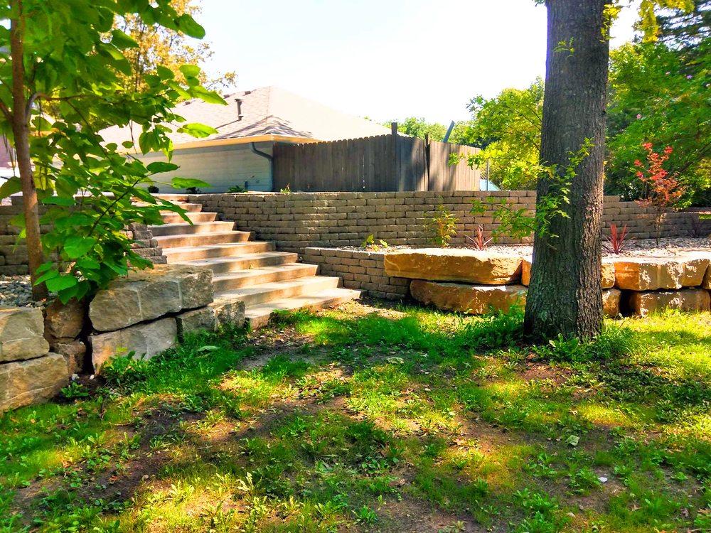 All Seasons Lawn, Tree, & Landscape: Auburn, KS