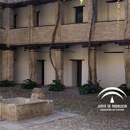 photo of el legado andalus fundacin pblica andaluza granada spain patio del corral