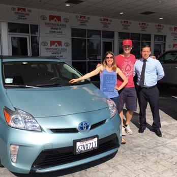 Photo Of Toyota Redlands Ca United States
