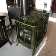Main Street Stove and Fireplace - 32 Photos - Fireplace Services ...