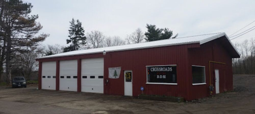 Crossroads Auto Care
