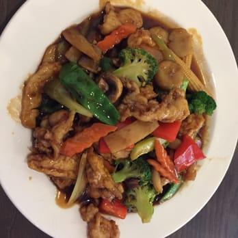 Chinese Food Richfield Rd