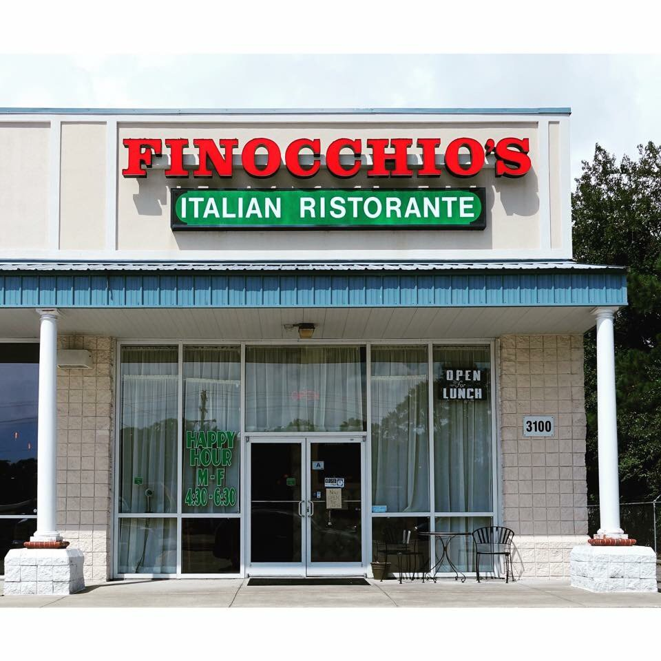 Finocchio S Italian Ristorante 11 Photos 20 Reviews Italian 3100 S Hwy 17 Garden City