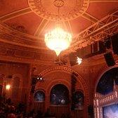 Photo of Eugene O'Neill Theater - New York, NY, United States.