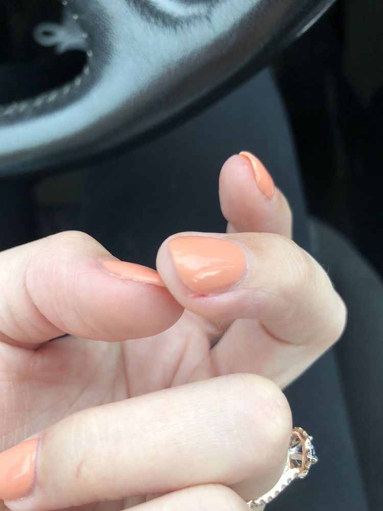 All About Nails: 7155 Jorgensen Ln S, Cottage Grove, MN