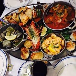 The Best 10 Portuguese Restaurants Near Allegro Seafood