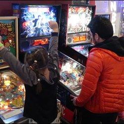 Modern Pinball NYC Arcade, Party Place & Museum - 274 Photos