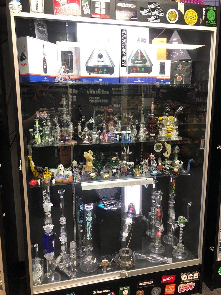 Up In Smoke Smoke Shop