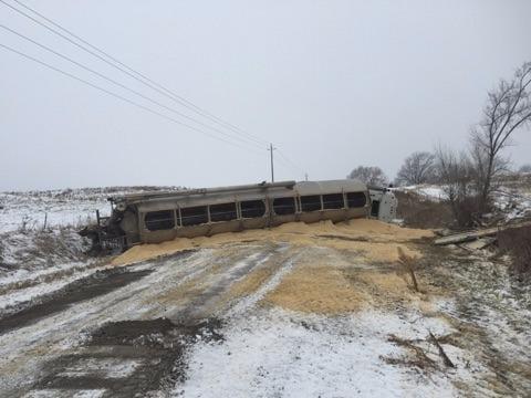 Benefiel Truck Repair & Towing: 709 S 8th St, Nebraska City, NE