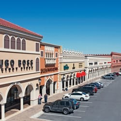 The San Marcos Premium Outlets is located along I just south of San Marcos. It's a cool shopping center, because the whole place is designed to resemble Piazza San 4/4().