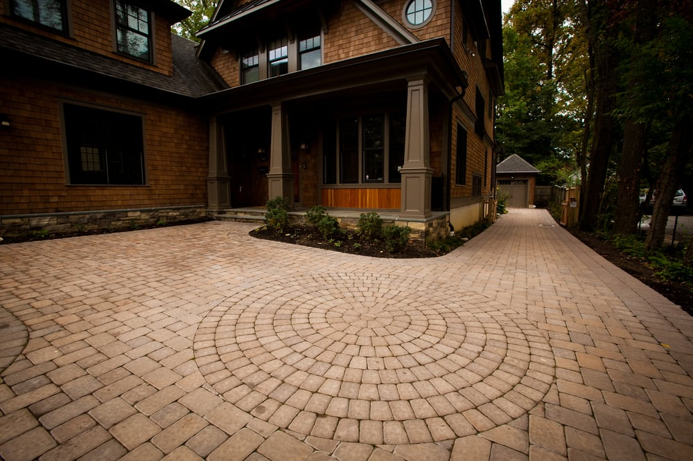 Johnson's Landscaping Service: 7201 Brookville Rd, Chevy Chase, MD