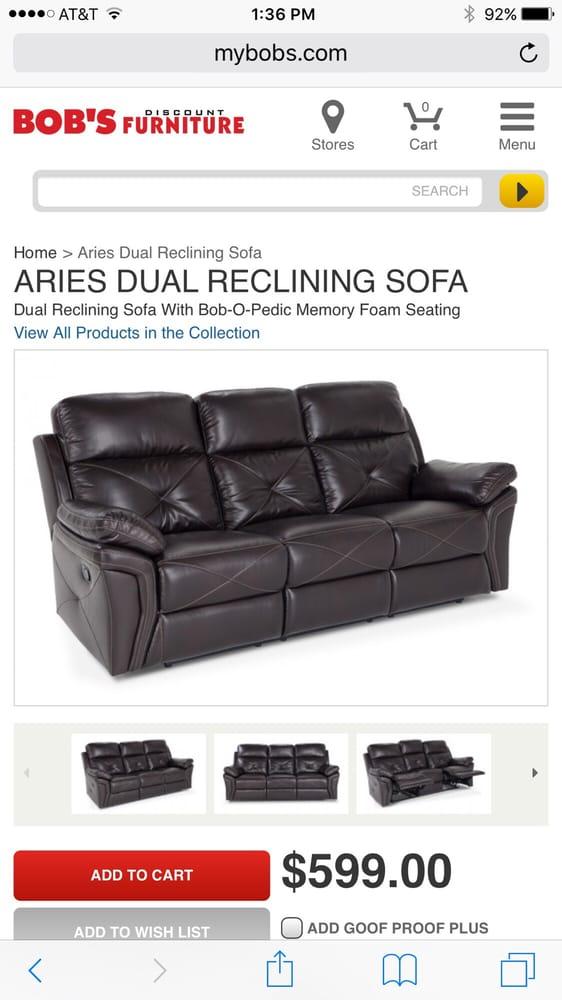 bobs furniture warwick ri