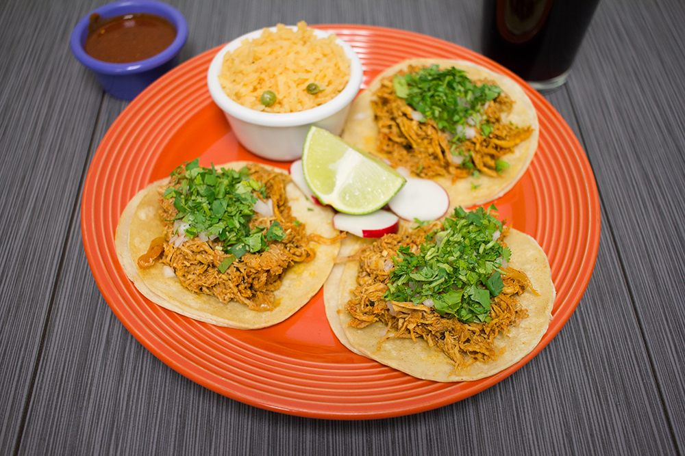 Mexican Restaurants That Deliever Manchester Nh