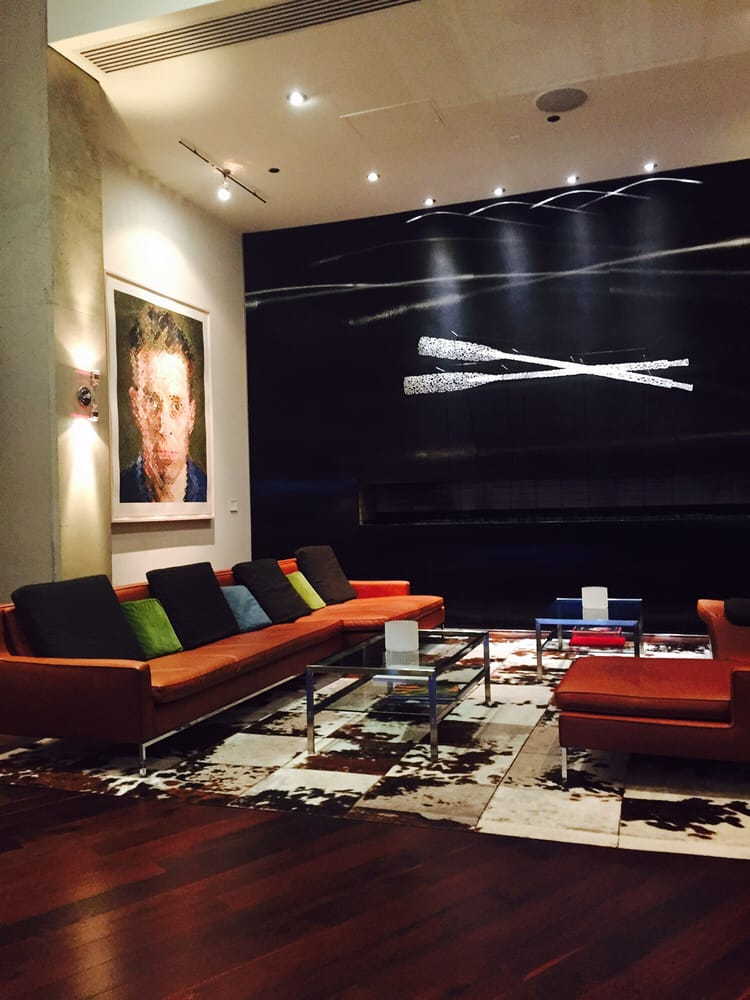 portion of the lounge area in the lobby yelp. Black Bedroom Furniture Sets. Home Design Ideas