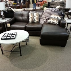 Ashley HomeStore Furniture Stores 2850 E Centre Dr Fairborn OH
