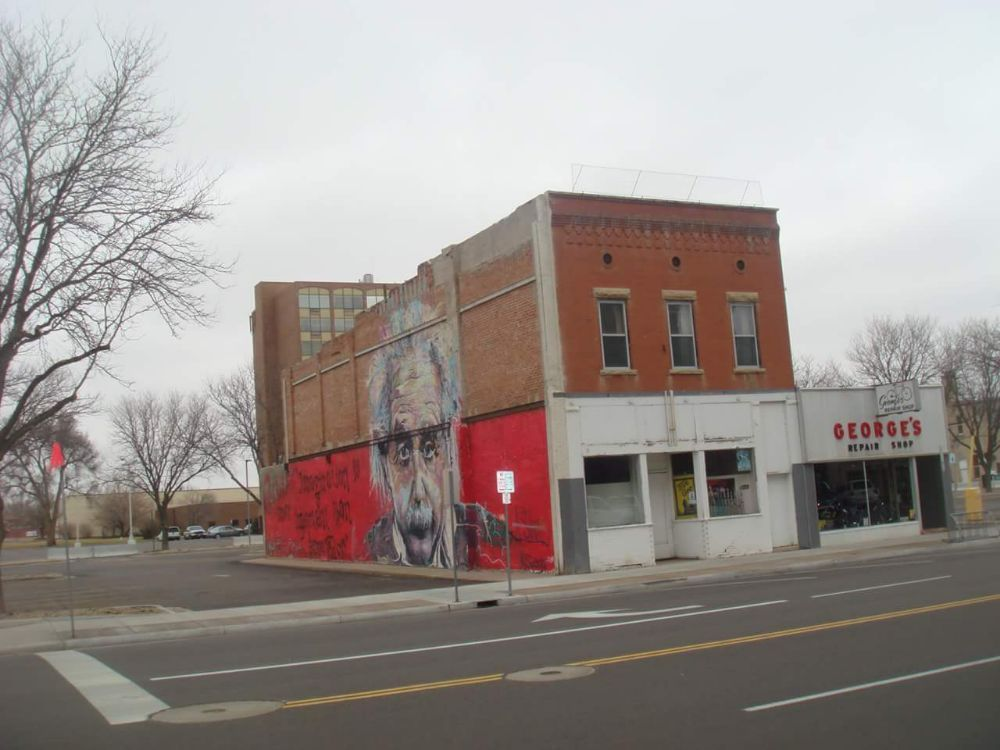 George's Repair Shop: 825 7th St, Greeley, CO