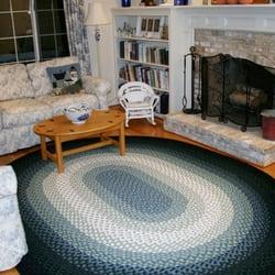 Photo Of Cape Cod Braided Rug Company Harwich Ma United States See