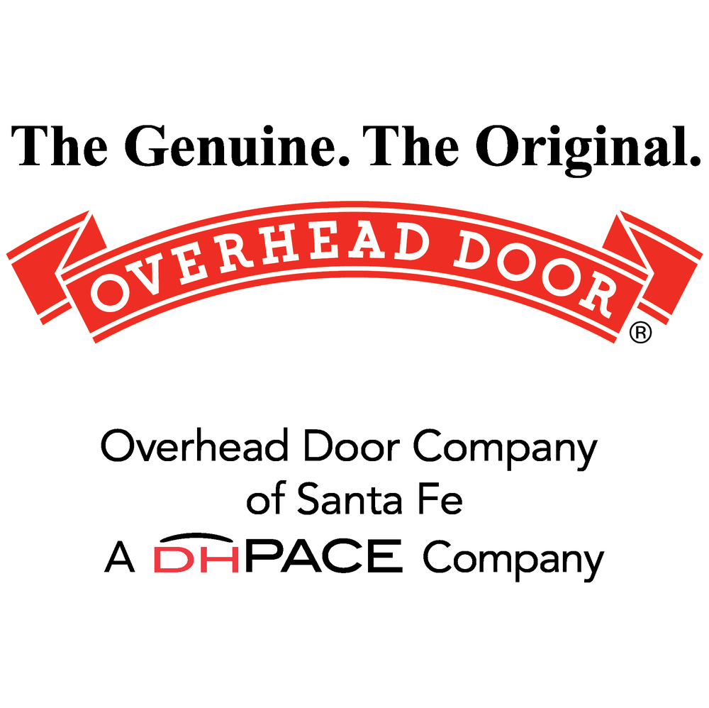Overhead Door Company of Santa Fe: 10 Bisbee Ct, Santa Fe, NM