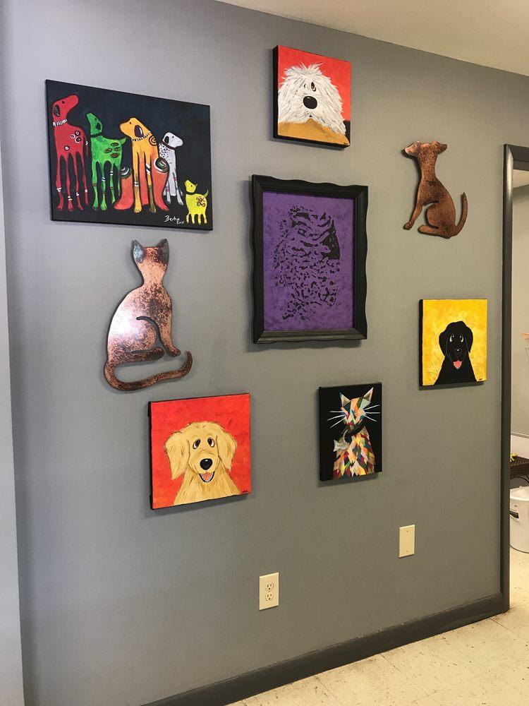 Homewood Animal Hospital: 501 Scott St, Homewood, AL