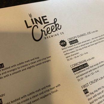 Line Creek Brewery - 21 Photos & 14 Reviews - Breweries - 150