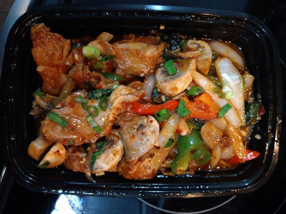 Bangkok Kitchen: 169 Pool St, Biddeford, ME