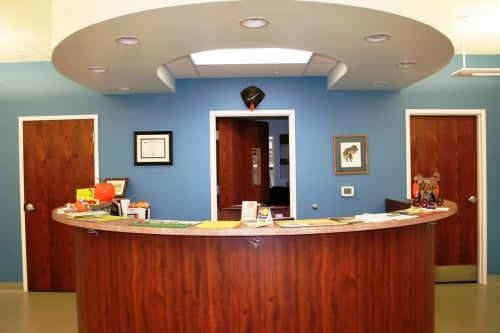 Animal Clinic of Westtown Village: 1169 Wilmington Pike, West Chester, PA