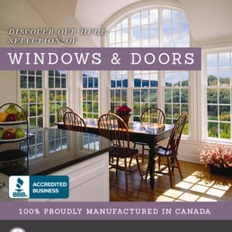 Photo of Westend Windows and Doors - Ottawa ON Canada. Ottawa Windows and & Westend Windows and Doors - 39 Photos - Windows Installation - 2965 ...