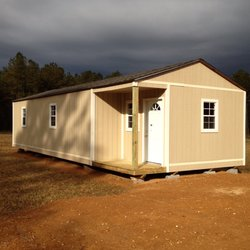 A-1 Buildings - 11 Photos - Mobile Home Dealers - 495 US Hwy