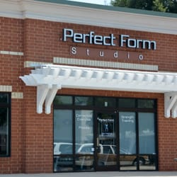 Perfect Form Pilates - Trainers - 20545 Torrence Chapel Rd ...
