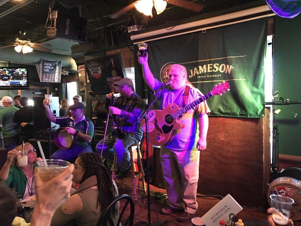 Photo Of Murphy S Grand Irish Pub Virginia Beach Va United States