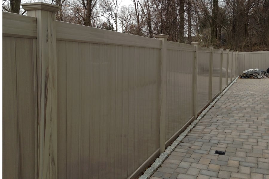 Bergen Fence 15 Photos Amp 10 Reviews Fences Amp Gates