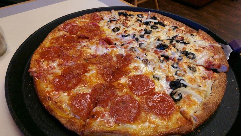 Lima Pizzeria: 1165 W Baltimore Pike, Media, PA