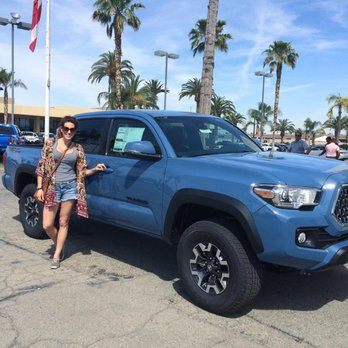 Photo Of Bill Wright Toyota Bakersfield Ca United States From Mustang Sally