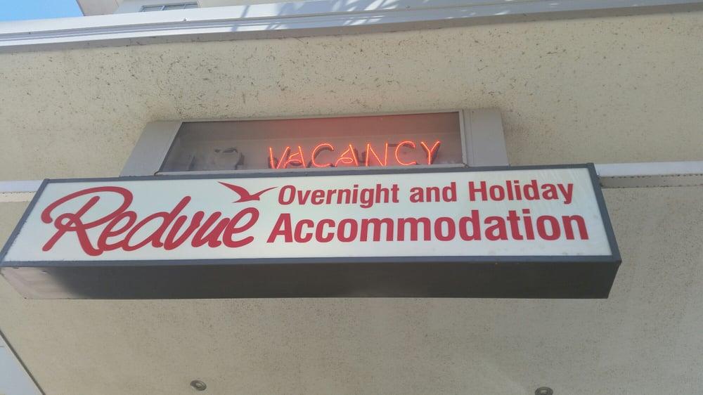 Redvue Luxury Apartments