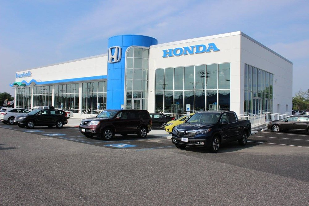 boardwalk honda 13 photos 17 reviews car dealers