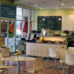 Photo Of Healthy You Cafe Enola Pa United States Warm Inviting