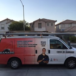 Gentil Photo Of A1 Garage Door Repair   Las Vegas, NV, United States. A1