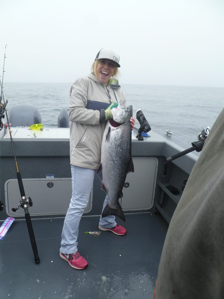 Hardcore Sportfishing: Crescent City, CA