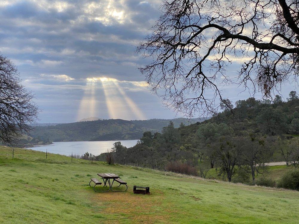 Pardee Recreation Area: 4900 Stoney Creek Rd, Ione, CA