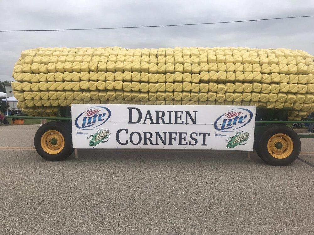 Darien Corn Fest: Darien, WI