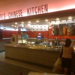 Patti S Chinese Kitchen