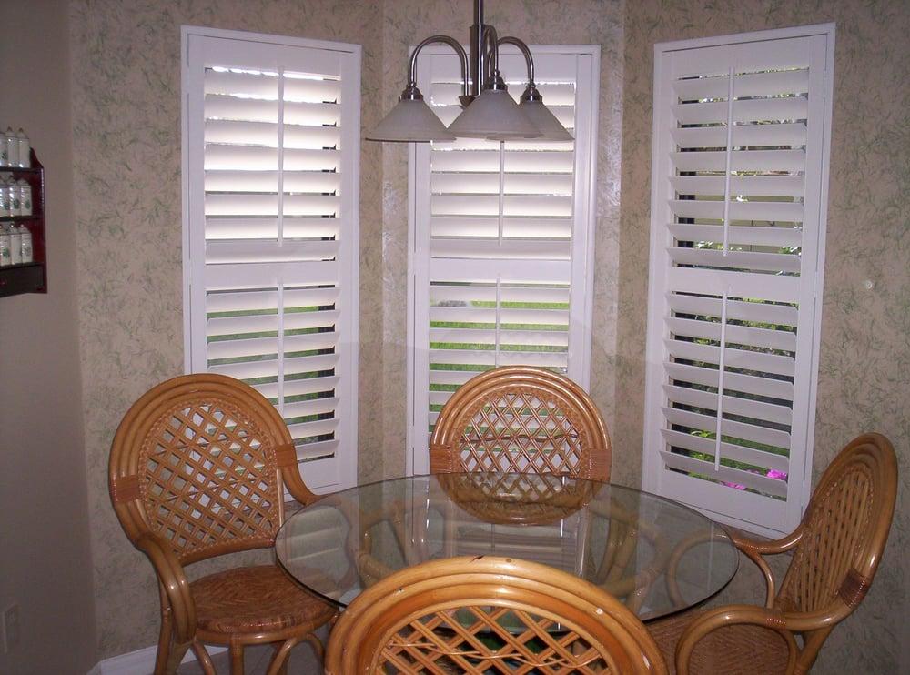 Absolute Custom Blinds: 7200 Ridge Rd, Port Richey, FL