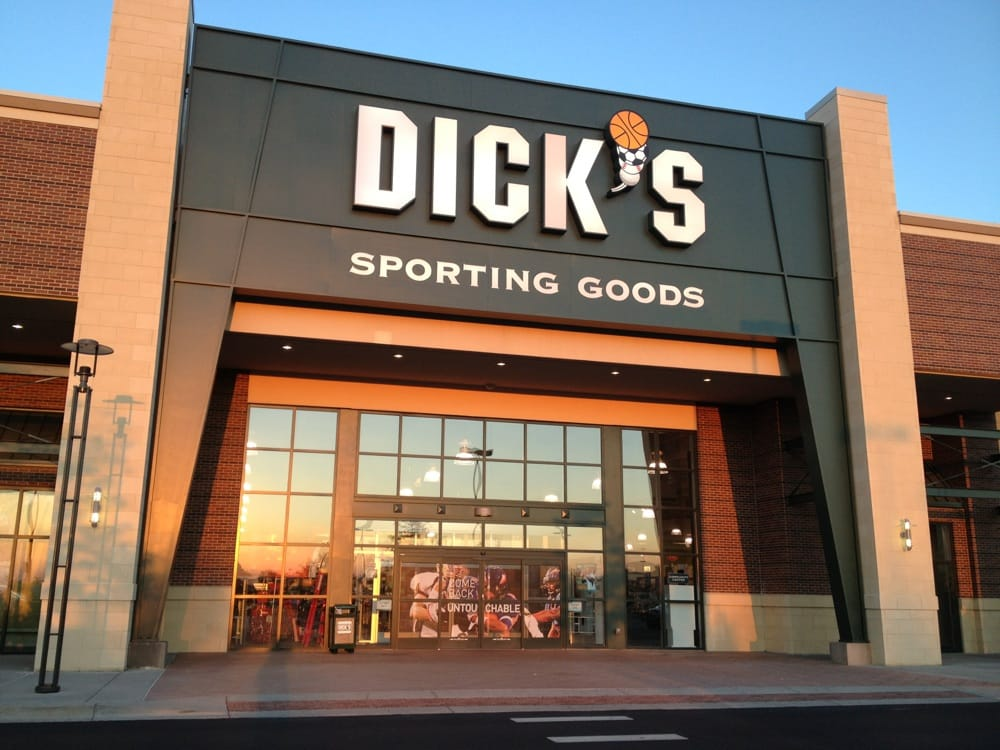 Log in to your DICK'S Sporting Goods credit card account online to pay your bills, check your FICO score, sign up for paperless billing, and manage your account.