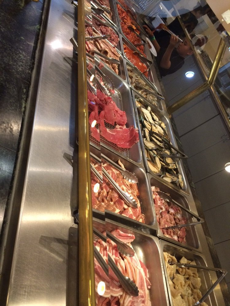 Meat Seafood Station Yelp