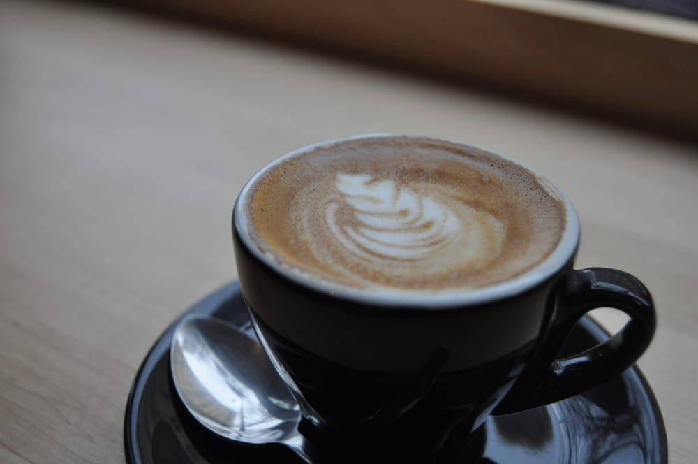 Social Spots from One Line Coffee - Short North
