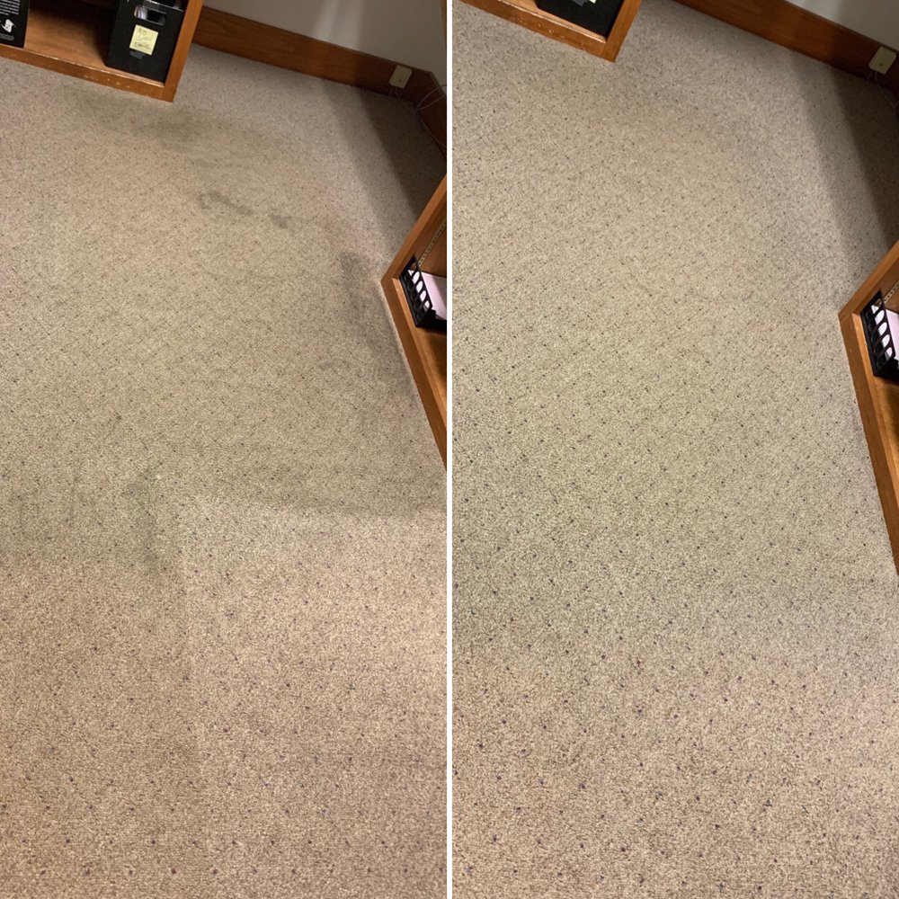 Jordans Cleaning Solutions: 81 Summer St, Waterville, ME
